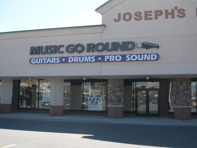 Used Musical Instruments, Equipment, Gear in Toledo, OH