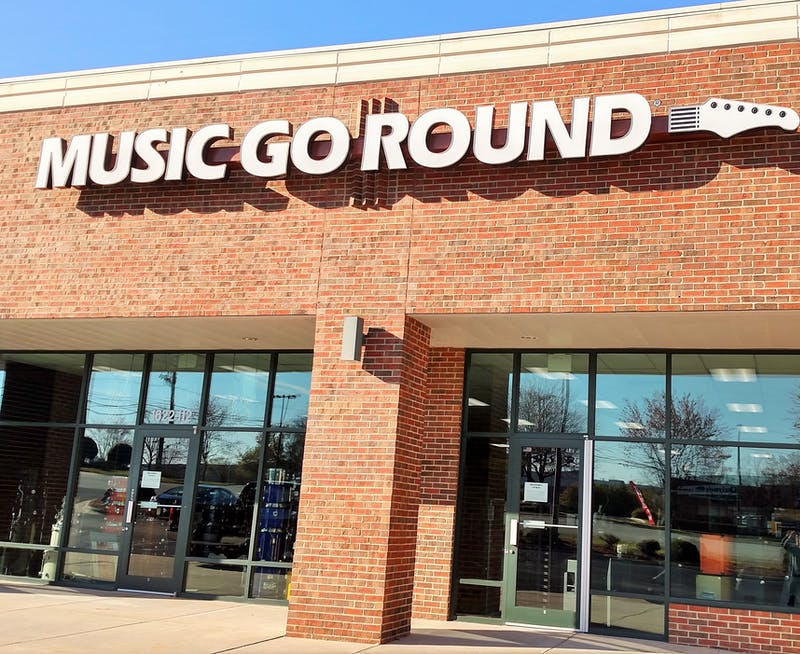Music Go Round Store Locations